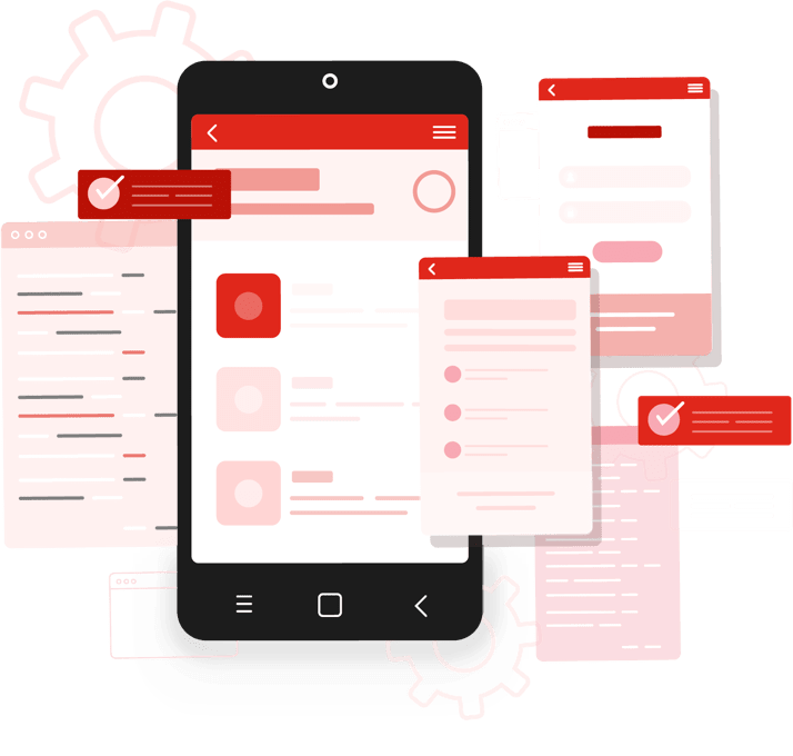 Functional and Mobile Testing