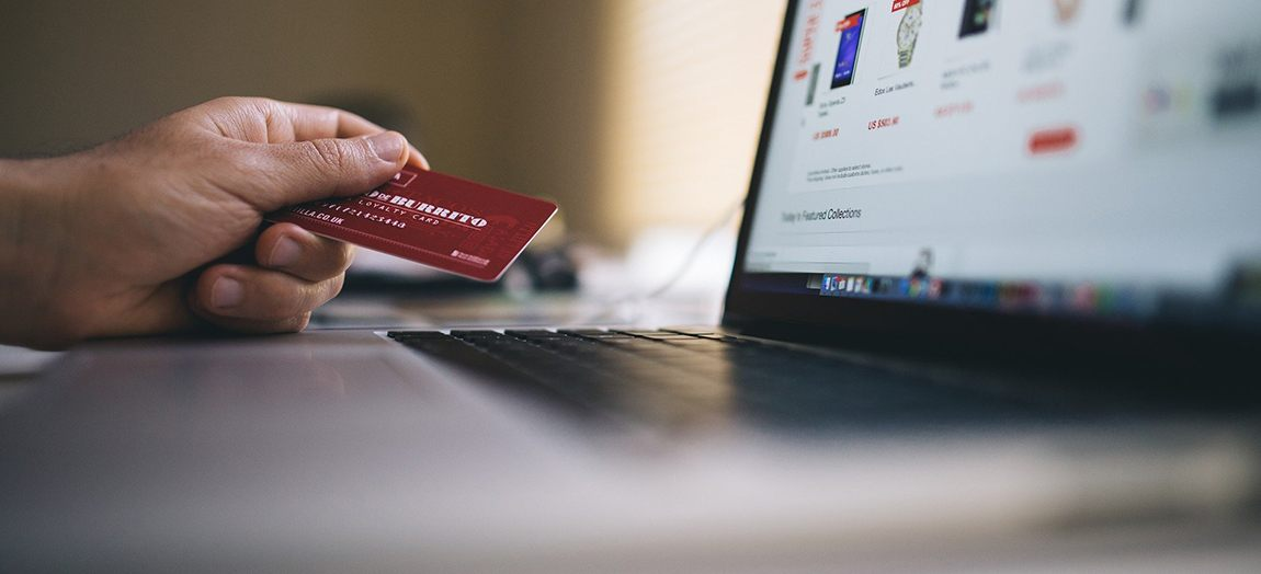 e-Commerce Application Development with Payment Gateway